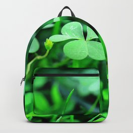 Clover Stay Backpack