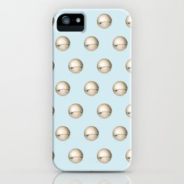 marvin iPhone Case