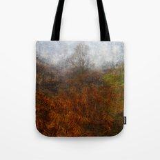 The 'Zone' Tote Bag