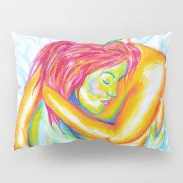 Healing hug Pillow Sham