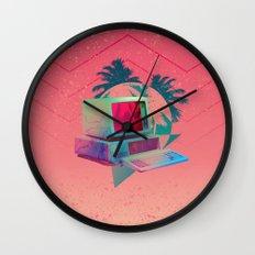 BMI 98 Wall Clock