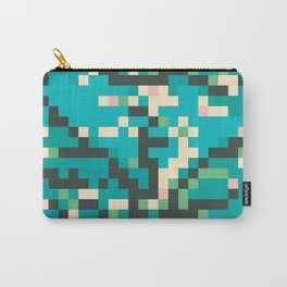 Pixelossom Carry-All Pouch