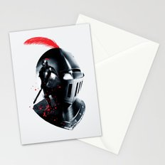 The Last Knight Stationery Cards