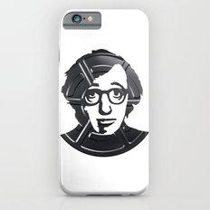 Woody Allen Slim Case iPhone 6s
