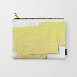 The Devil is in the detail: Post-it 2 Carry-All Pouch