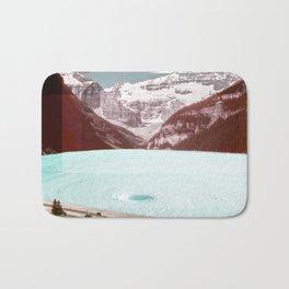 infinity pool Bath Mat