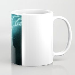 The Ark of the Covenant Coffee Mug