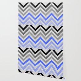 zig ag pattern Wallpaper