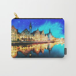 Ghent Carry-All Pouch
