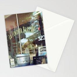 Panaderia/Bakery Stationery Cards