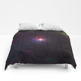 Disco Atom Comforters