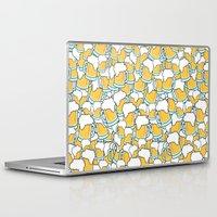 beer Laptop & iPad Skins featuring Beer! by Chris Hoffmann Design