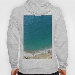 Italian Beach 1 Hoody