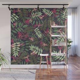 Tropical Pattern #1 Wall Mural