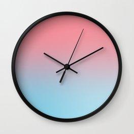 Bahama Mama Wall Clock