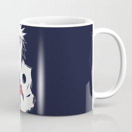 Naruto Shippuden Uchiha Clan Coffee Mug