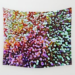 Living Reef Wall Tapestry