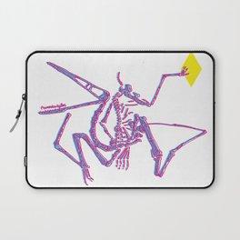Jurassic Park Dinosaur Skeleton  Laptop Sleeve