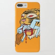 Tiger iPhone 7 Plus Slim Case