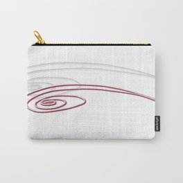 Amaranthine Eye Carry-All Pouch
