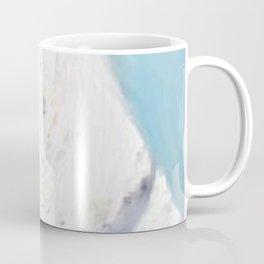Blue Toby Coffee Mug