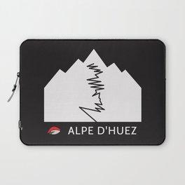 ALPE D'HUEZ Laptop Sleeve