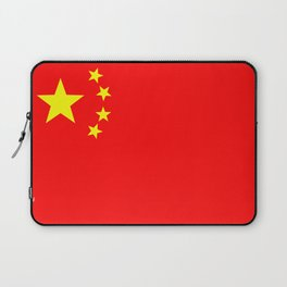 Chinese national flag Laptop Sleeve