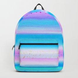 Bubblegum Haven Backpack