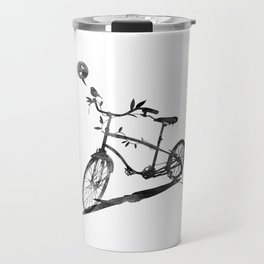 Nature Call Travel Mug