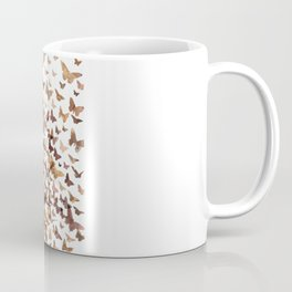 You Give Me Butterflies Coffee Mug