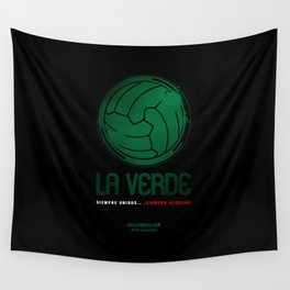 0012 - Mexico Wall Tapestry