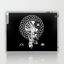 SPIRIT PATH Laptop & iPad Skin