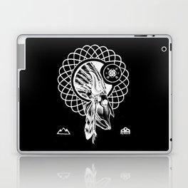 SPIRIT PATH Laptop & iPad Skin