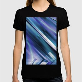 Frozen Circuit T-shirt