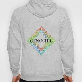 Genocide Hoody