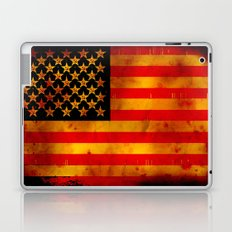 RUSSIAN-AMERICAN - 062 Laptop & iPad Skin