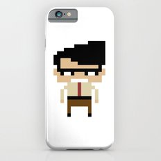The IT Crowd Characters Slim Case iPhone 6s