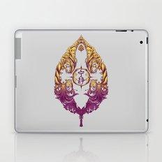 Serenity Victoriana Laptop & iPad Skin