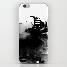 The Road of Excess iPhone & iPod Skin