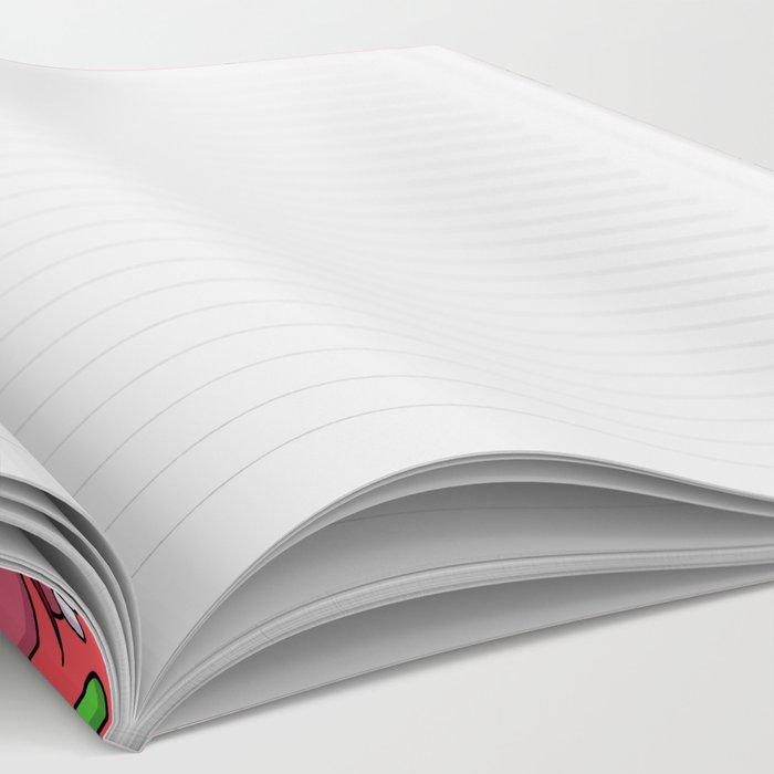 Gross Pattern Notebook