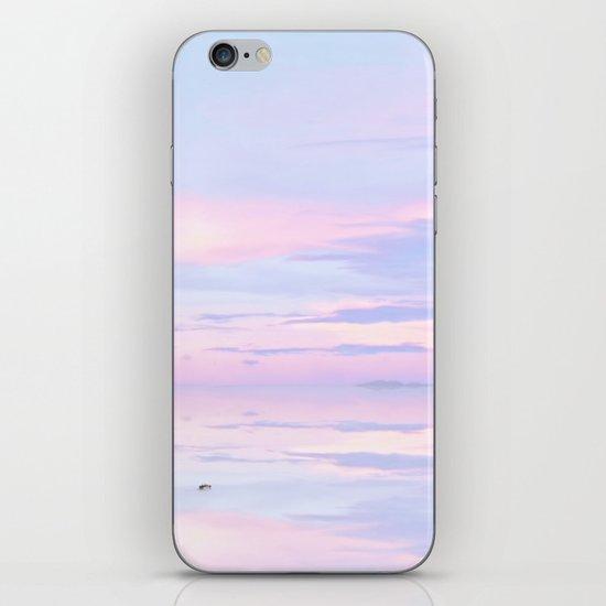 Sailor's dream iPhone & iPod Skin