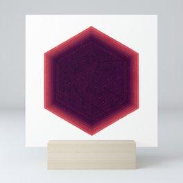 Sideral Secret Mini Art Print