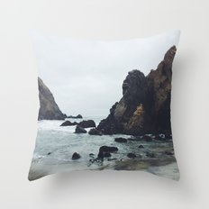 Pfeiffer Throw Pillow