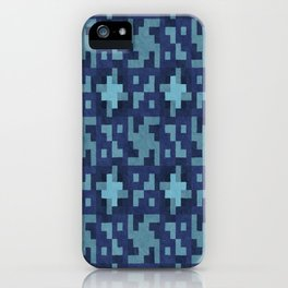 Blue Ridge Comforts 08 iPhone Case