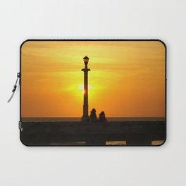Romancing The Sunset 2 Laptop Sleeve