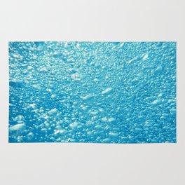 Bubbles Underwater Rug
