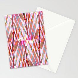 Blush Stationery Cards