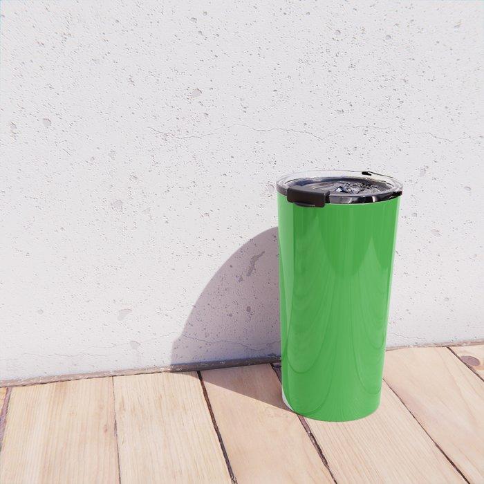 American Green Travel Mug