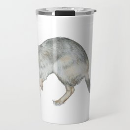 Investigative Bilby Travel Mug