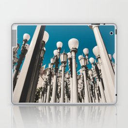 City of lights Laptop & iPad Skin